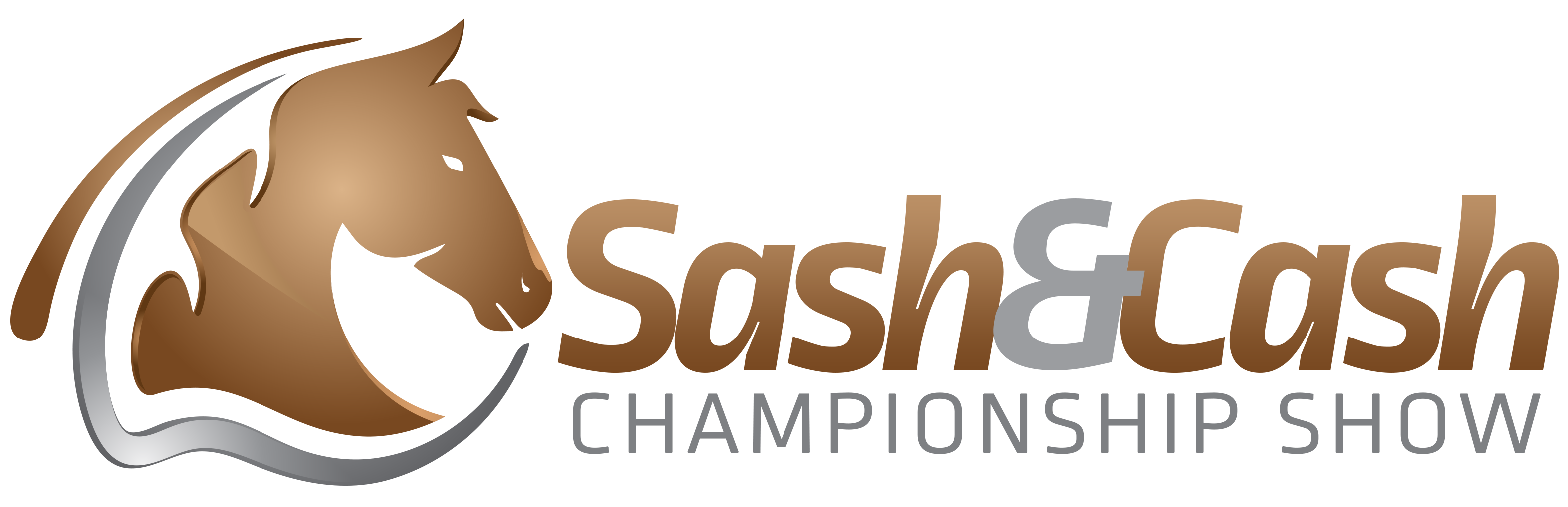 Sash & Cash Championship Horse Show