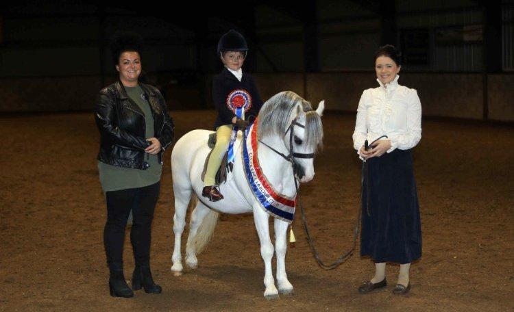 Sash Amp Cash A Premier Championship Horse Show In The
